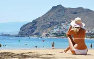 Куда поехать в испанию с детьмиответ тонкостей туризма