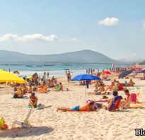 Где лучше в италии отдыхать у моря с детьми
