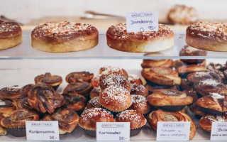 Как попасть в кафе пекарню хоко в стокгольме