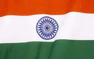 Общая информация об индии