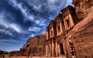 Отдых и туры в иорданию от coral travel