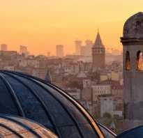 Популярные вопросы туристов о стамбуле
