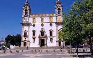 Неделя в португалии рассказы о алгарве