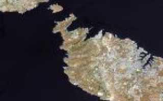 Карта мальты мальта на карте мира