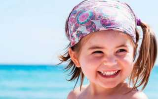 Тунис отдых с детьми