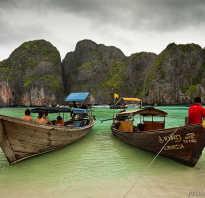 Путешествие в таиланд с остановками по миру