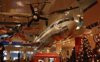 Лучшие необычные музеи мира