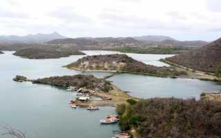 Как интересно провести время на антильских островах