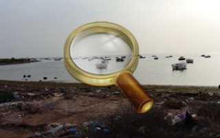 Опасности в тунисе