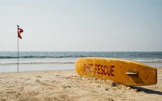 Лучшие пляжи гоа для отдыха с детьми в 2020 году