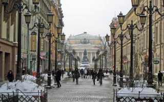 Чем заняться в санкт петербурге без денег