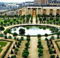 Самые известные замки франции
