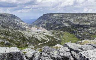 Специфика аренды автомобиля в португалии
