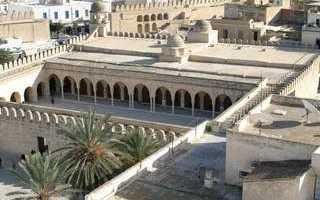 Как мы отдыхали в тунисе рассказы о сусс