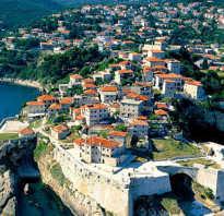 Где можно отдохнуть в черногории недорого