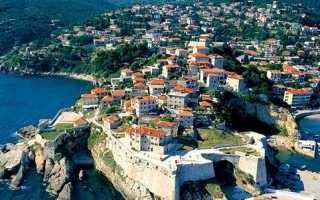 Где недорого отдохнуть в черногории рассказы о черногории