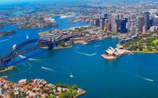 Как российским гражданам оформить пмж в австралии в 2020 году
