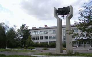 Закрытый город железногорск