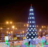 Новогодние каникулы 2020 в челябинске все самое интересное