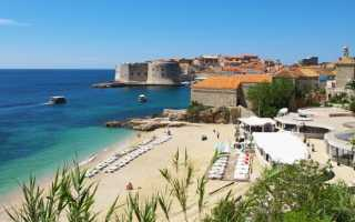 Отдых в сплите хорватия цены