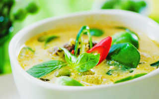 Топ 10 блюд которые обязательно нужно попробовать в таиланде