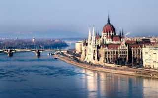 Чем привлекательна венгрия