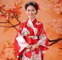 Самые красивые традиционные костюмы