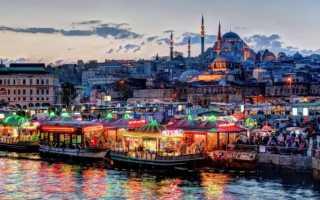 Стамбул турция отзывы туристов о стамбуле