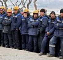 Какие страны наиболее развиты и привлекательны для трудовых мигрантов