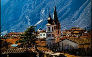 Фото италии от туристов