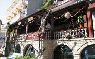 Где в черногории недорого остановиться в частном секторе