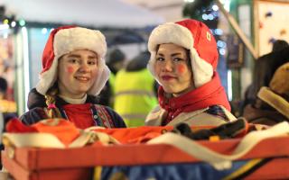 Новогодние каникулы 2020 в новосибирске все самое интересное