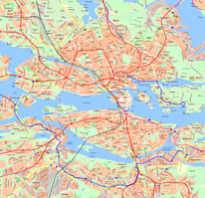 Карта стокгольма стокгольм на карте мира