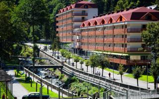 Отдых в саирме грузия 2020 цены проживание особенности пребывания