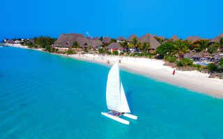 Туры и отдых в танзании