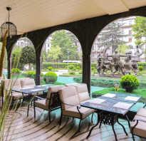 Отзывы об отдыхе в тбилиси