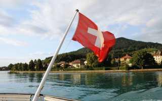 Как российским гражданам оформить пмж в швейцарии в 2020 году