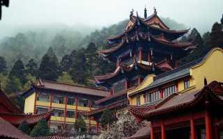 Отдых в нинбо китай путеводитель для туриста