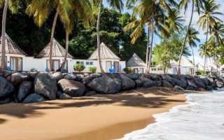 Погода на курортах гваделупы