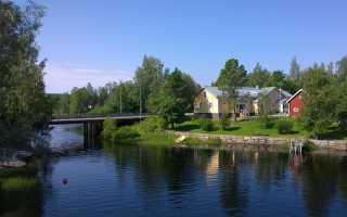 Летний отдых в финляндии где лучше отдохнуть летом