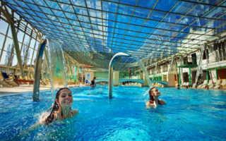 Лучшие недорогие термальные курорты европыстатьи