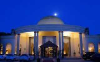 Недорогие отели для дешевых туров в тунис