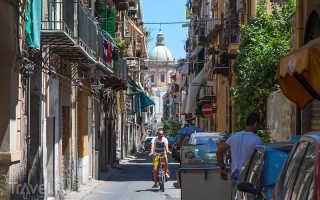 Отзывы туристов об отдыхе на сицилии италия