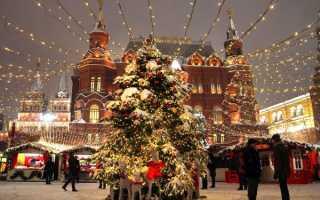 Куда пойти в первую очередь в москве в 2020 году