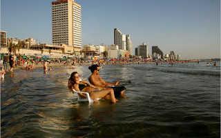 Израиль в апреле фото и отзывы туристов