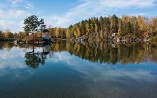 Озеро ая алтайский край отдых и туризм