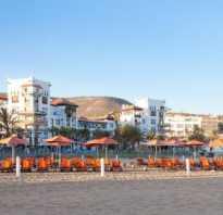 Марокко город агадир рассказы о агадире