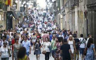 Какой курорт испании наиболее бюджетен в 2020 году
