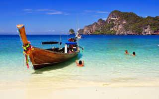 Туры в таиланд на новый год 2020