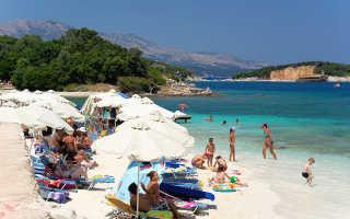 Все об отдыхе в албании отзывы советы путеводитель